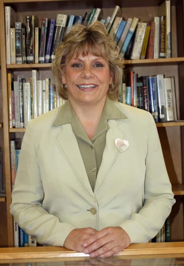 Glen Rock Superintendent Paula Valenti