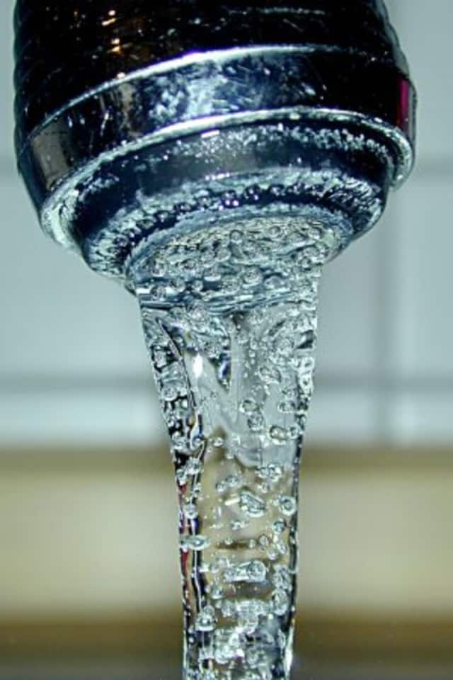 Officials had the water tested for lead in Croton-Harmon schools.
