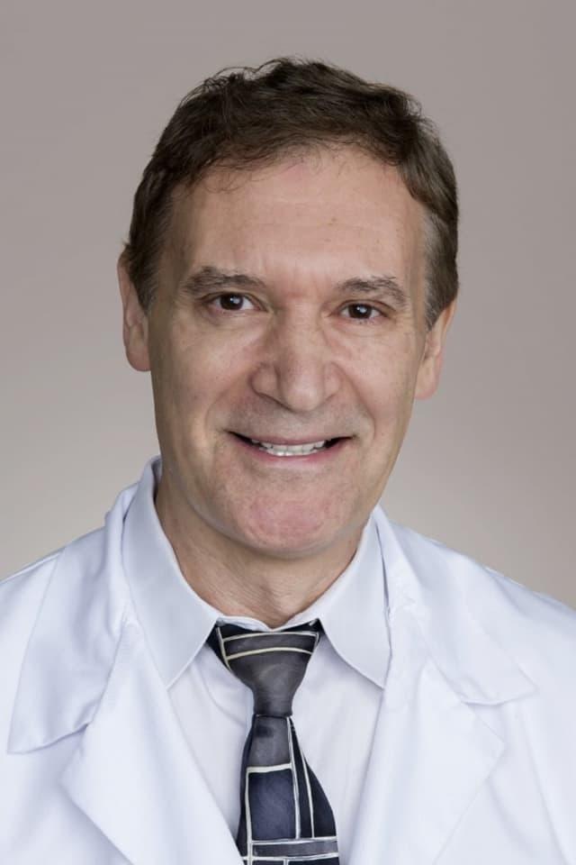 Dr. Michael Dubin.