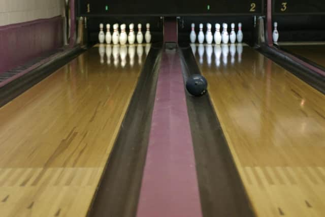 Seniors are invited to enjoy discount bowling at Montvale Lanes on Wednesday afternoons.