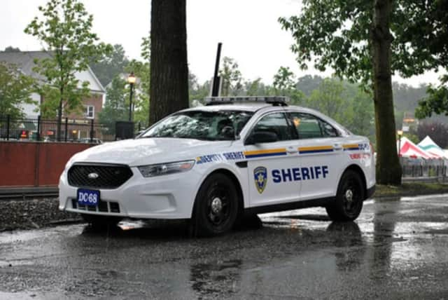 Dutchess County Sheriff officers charged a man with felony DWAI.