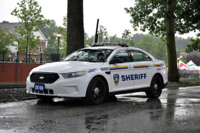 A sheriff's deputy in Dutchess was arrested and charged with growing marijuana.