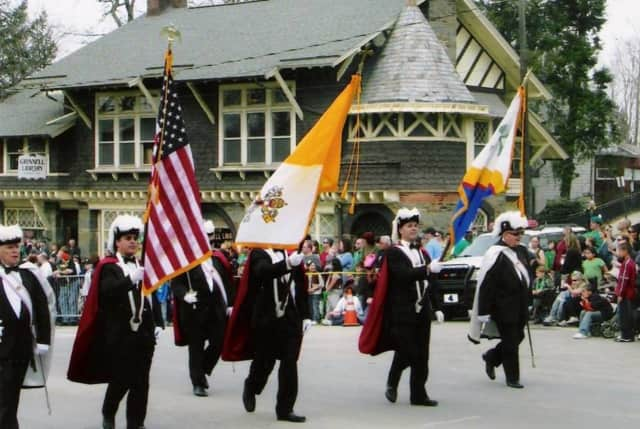 The 21st annual Dutchess County St. Patrick's Parade kicks off March 5 at 1 p.m.