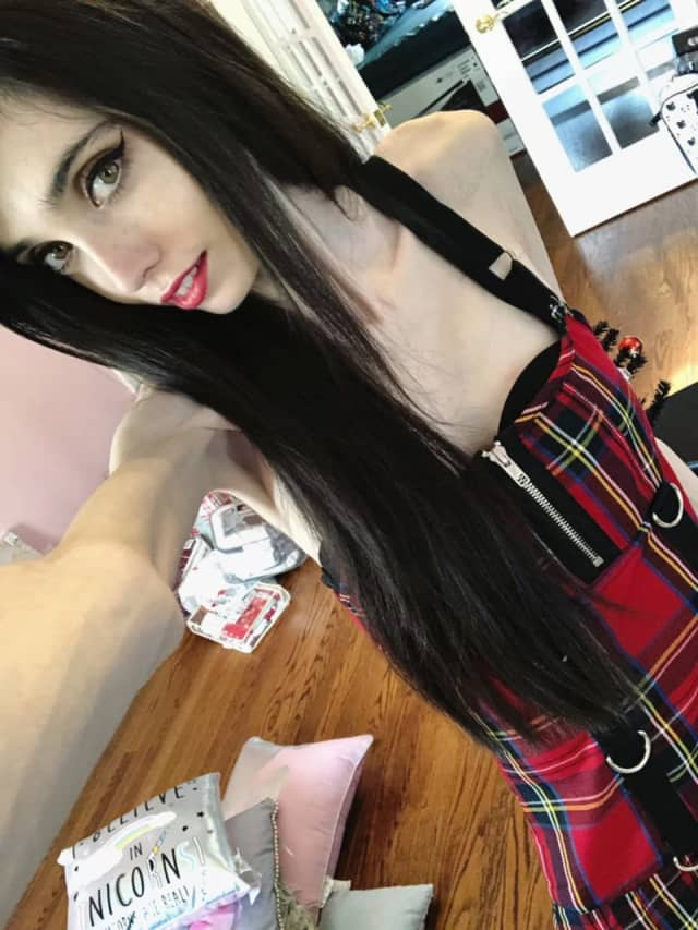 Fans have expressed concern for Greenwich's Eugenia Cooney.