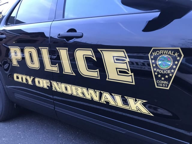 Norwalk Police arrested a local man after he choked another man during a fight.