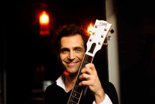 Dweezil Zappa and the Zappa Plays Zappa band return to The Ridgefield Playhouse on Thursday at 8 p.m.