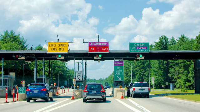 E-ZPass users can be credited for unused trips during the COVID-19 outbreak.