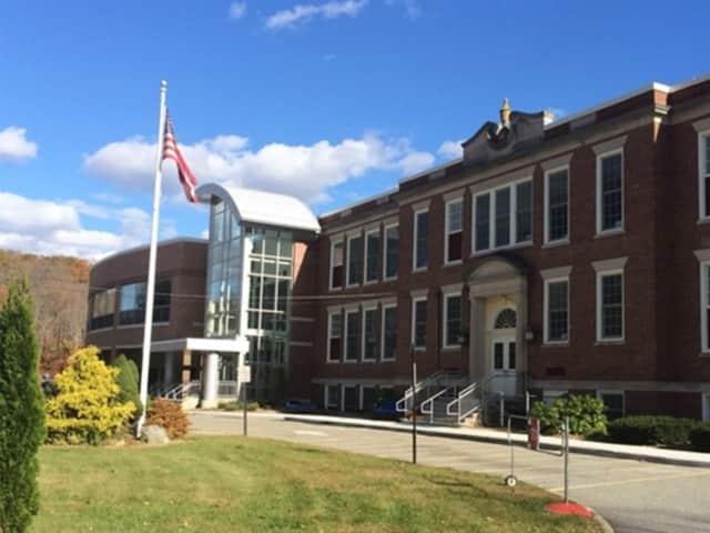 Eleanor G. Hewitt Intermediate School is located in Ringwood.