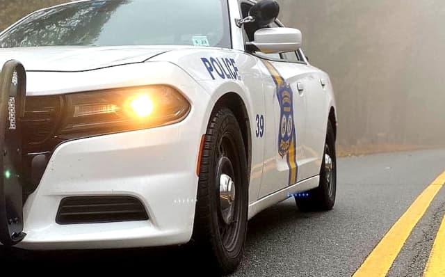 Palisades Interstate Parkway Police