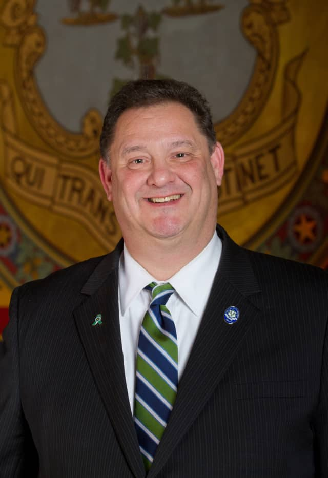 Rep. Mitch Bolinsky will meet with the public in Newtown March 16.