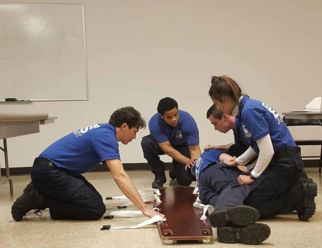 Stamford EMS is offering an Emergency Medical Technician (EMT) course that begins on Wednesday, Jan. 3.