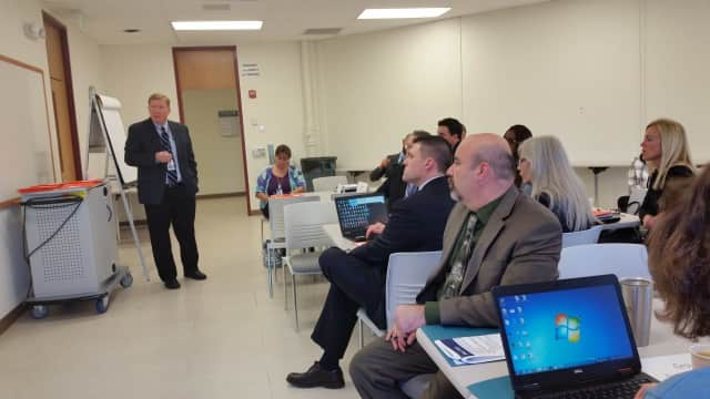 BOCES held a forum recently to discuss the new state education plan