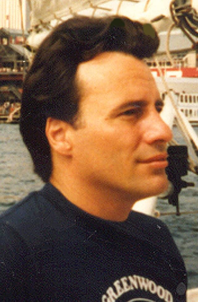 Happy birthday to Eddie Brigati.