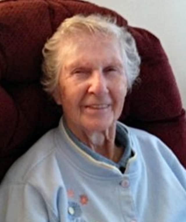 Edith M. Peene