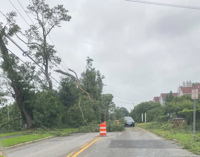 Hundreds of thousands remain without power following this week's storm.