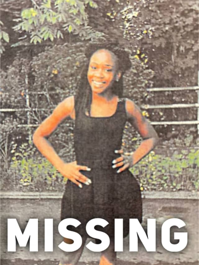 Parris Bailey was reported missing in Mount Vernon