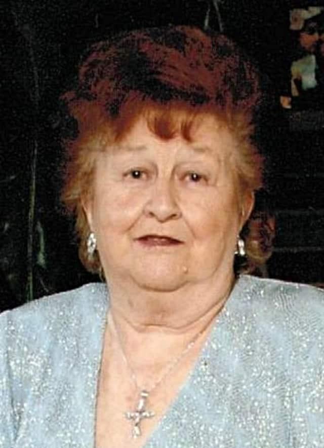 Eileen M. Perkins