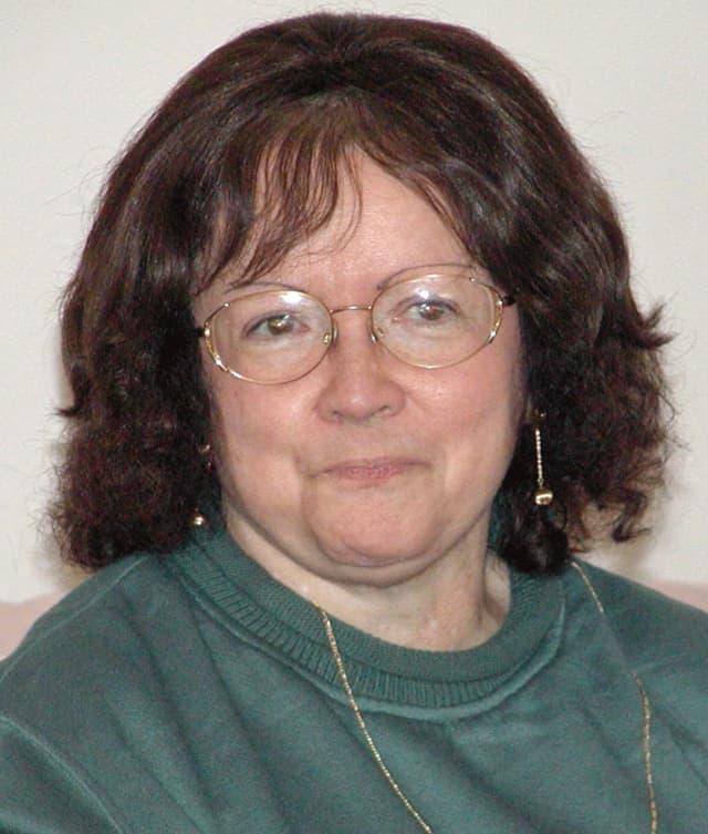Eileen Notarangelo