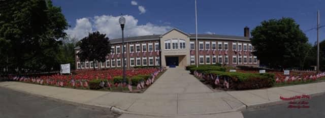Eli Whitney Elementary School in Statford