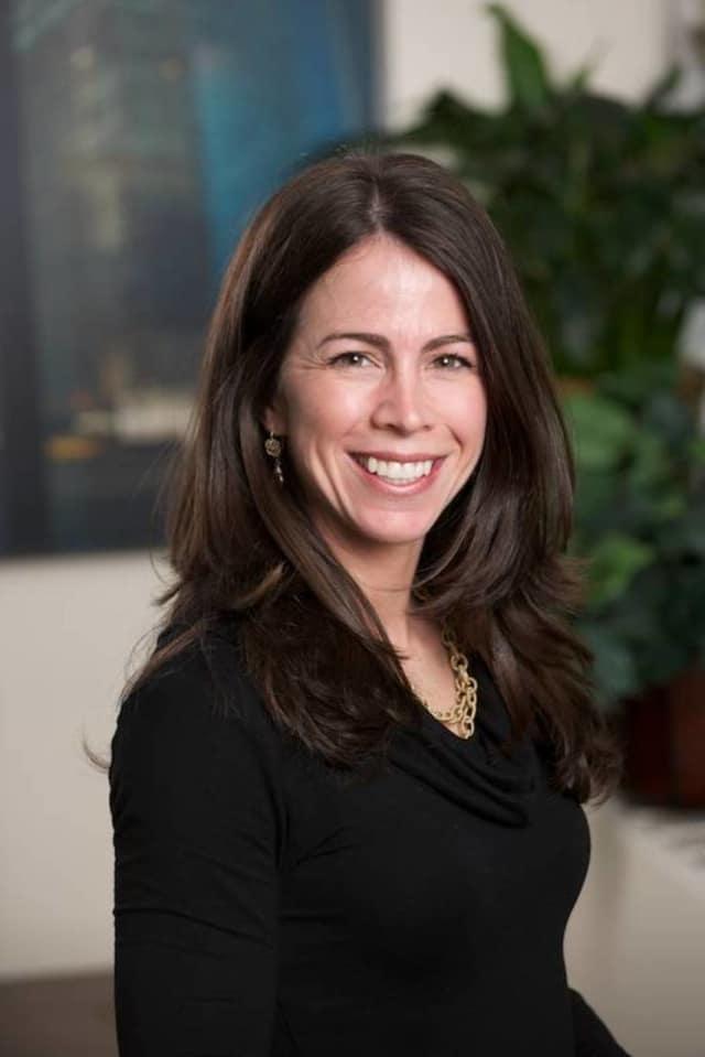 Scarsdale Medical Group Nutritionist Elizabeth DeRobertis.
