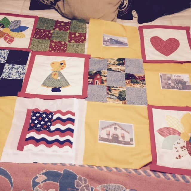 The Elmwood Park Centennial Art Committee is seeking sewers and crafters to work on the Centennial Quilt, celebrating the history of the town.