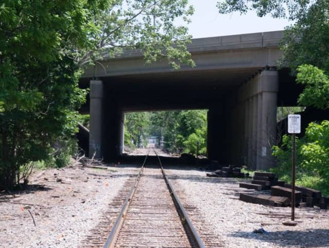 Elmwood Park has made efforts to improve incidents at the Midland Avenue railroad crossing.