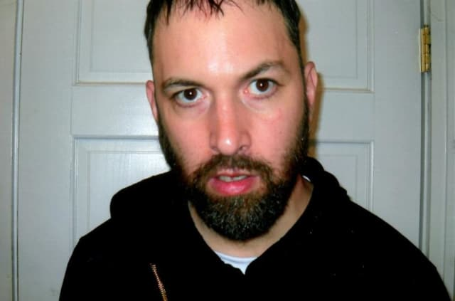 If you see Thomas Straus, please dial 911 immediately or call Rutherford PD: (201) 939-6000.