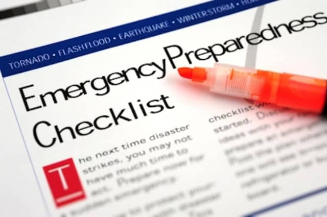 Dutchess County is offering a free disaster preparedness class for residents.