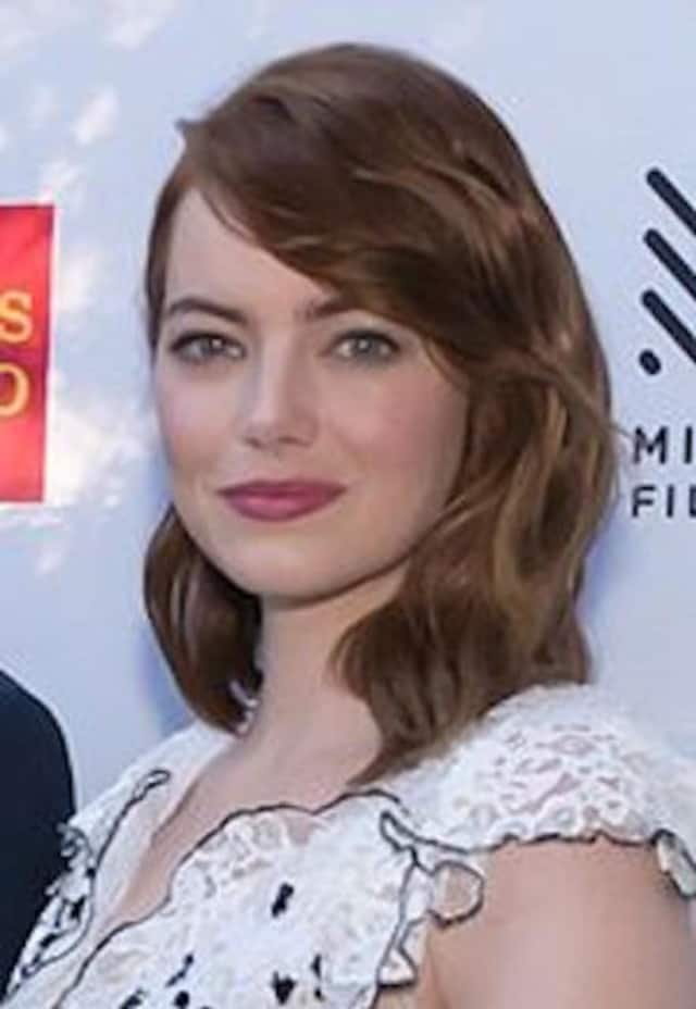"Emma Stone stars in the new Netflix series, ""Maniac."""