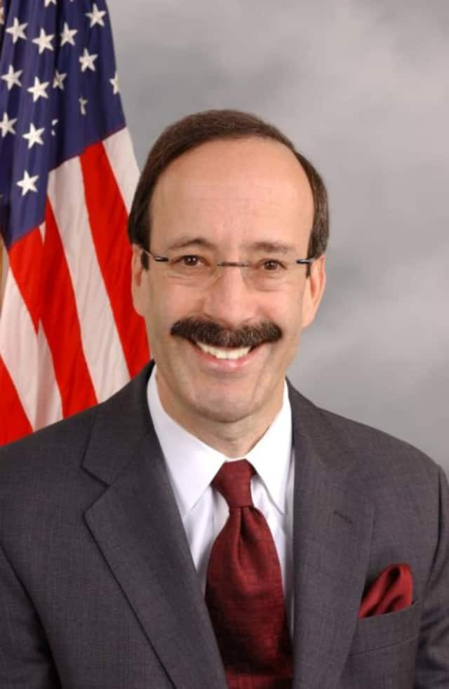U.S. Rep. Eliot Engel, who represents southern Westchester and the Bronx.