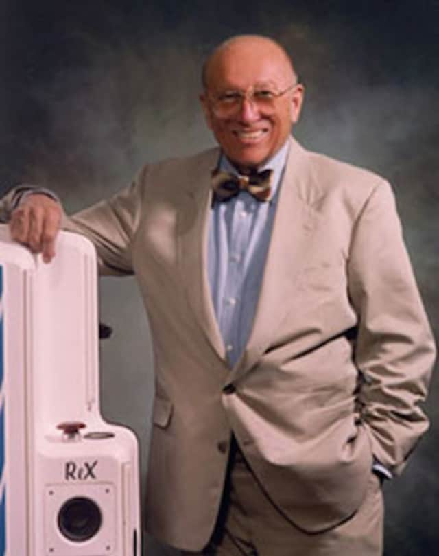 Joseph Engelberger, 90, was a pioneer in the field of robotics.