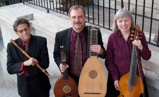 Ensemble Chaconne