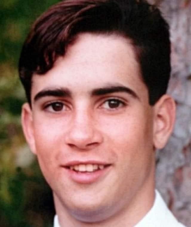 Eric Ayala, class of 1994