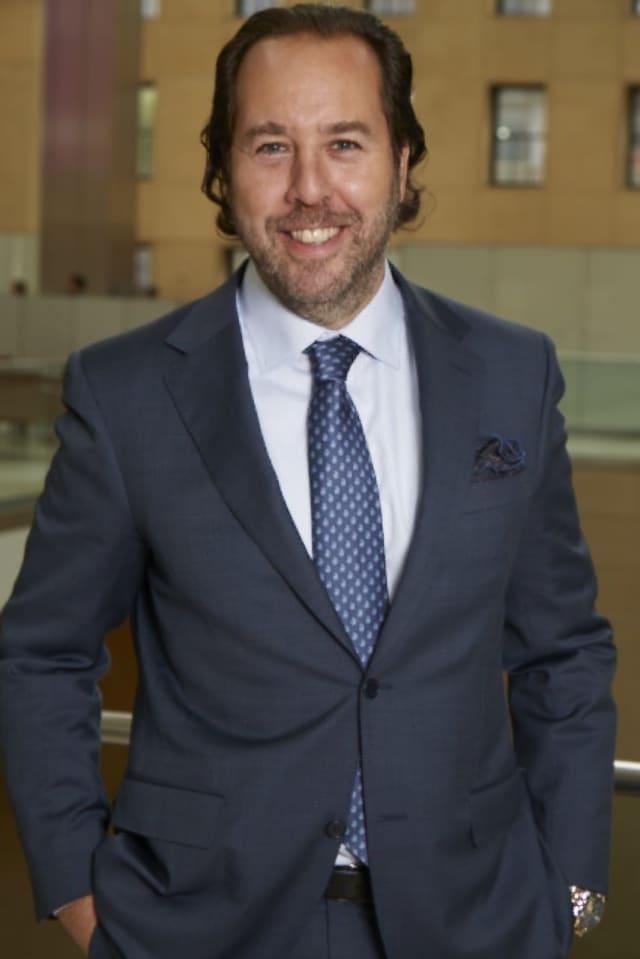 Eric Meyrowitz