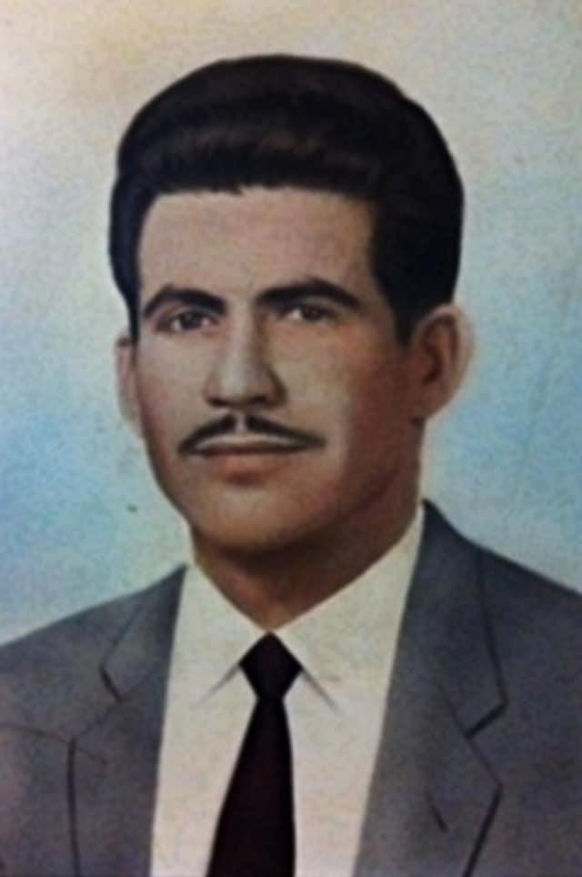Ernesto R. Perez