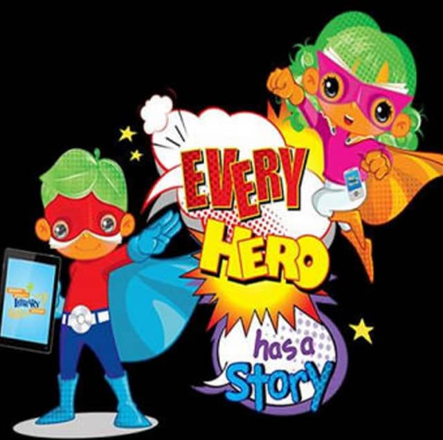 The Mahwah Public Library is hosting a party for participants in their Every Hero Has a Story summer reading program.