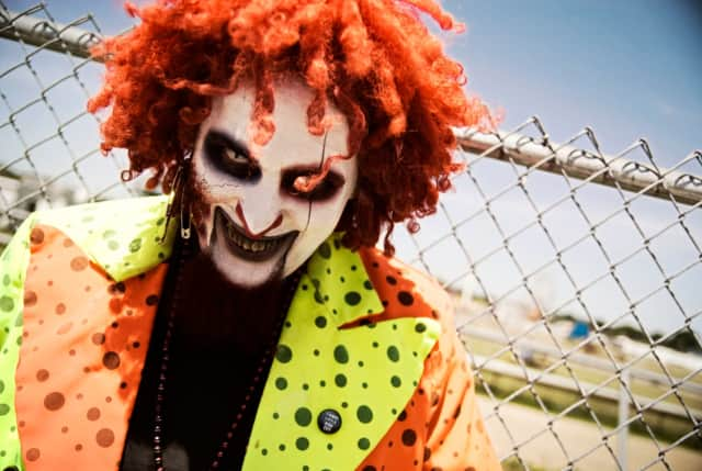 Reports of scary and crazed clowns have exploded across the country including in Dutchess County.