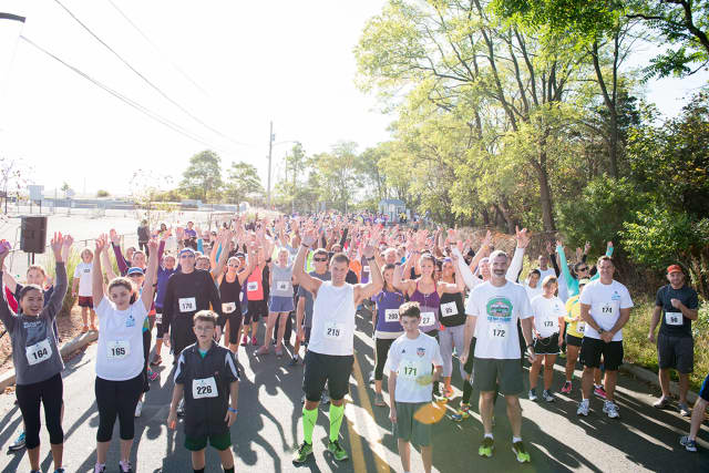 CancerCare will host its ninth annual Walk/Run for Hope at Jennings Beach on Oct. 4.
