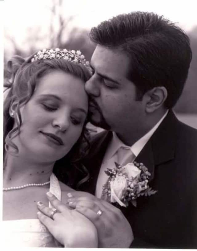 Steve and Laura Zarro