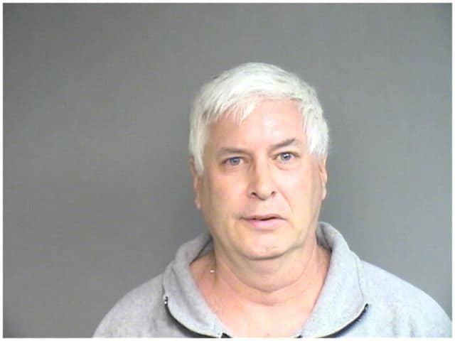 David Ferguson, 50