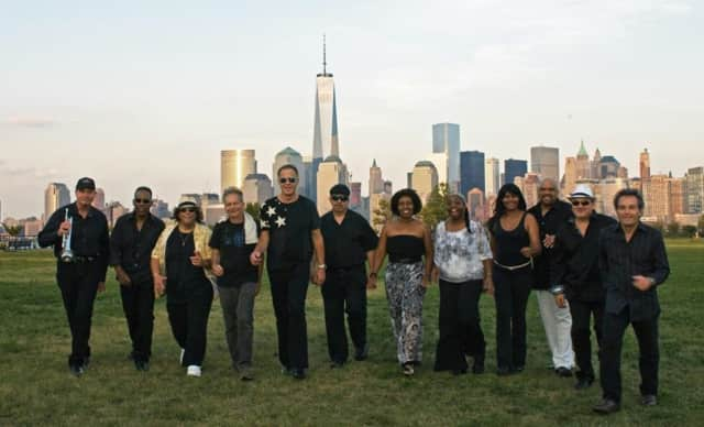 Hackensack's own Fillet of Soul will perform at the 5th annual Family Day on Sept. 19.