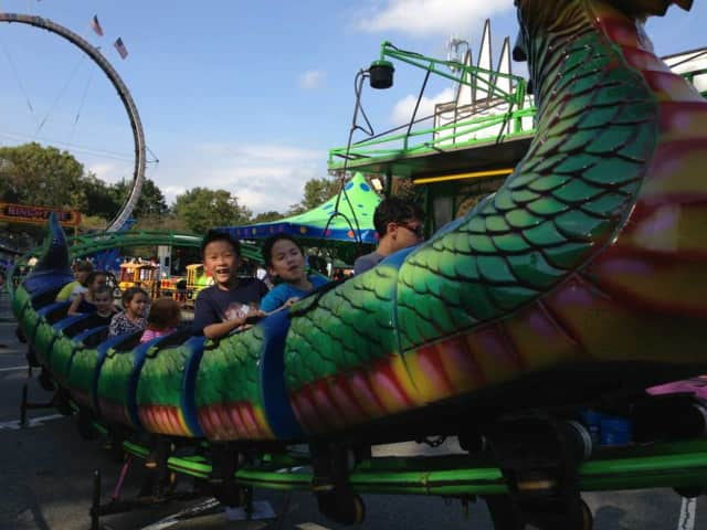 The annual Franklin Lakes Town Fair comes to DeKorte Drive on Sept. 18 and 19.