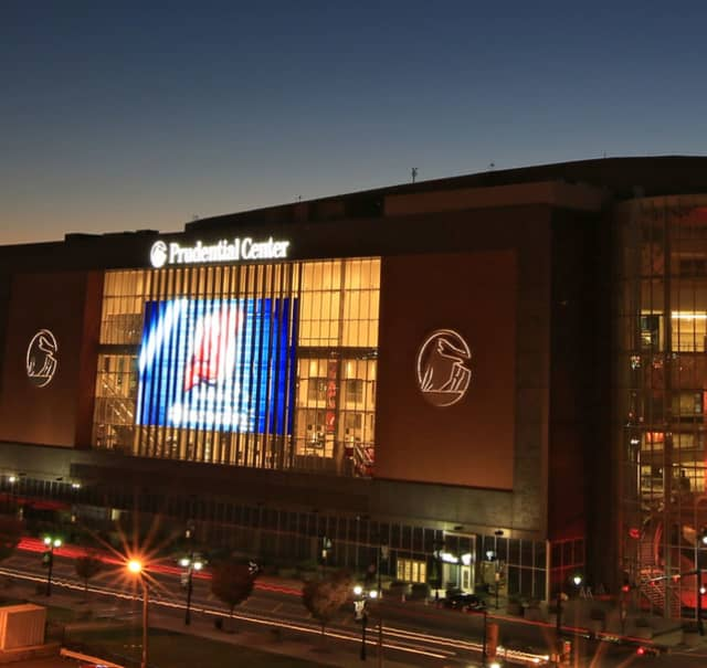 MTV's Video Music Awards will be broadcast from Newark's Prudential Center Monday.