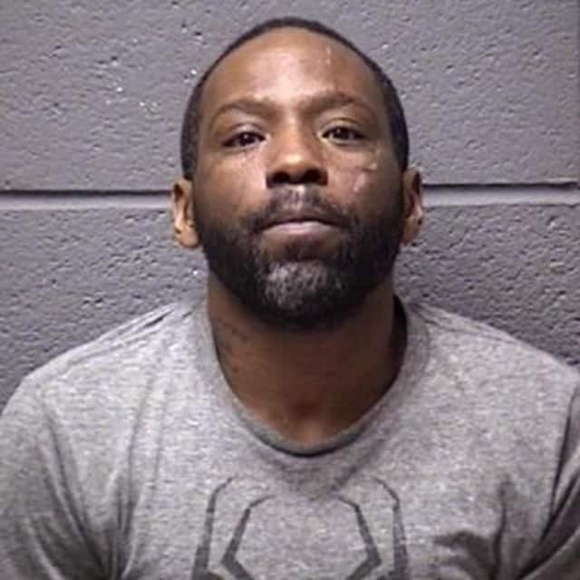 Elimu Freeman of Poughkeepsie was charged with possession of a controlled substance following an investigation by the Dutchess County Drug Task Force.