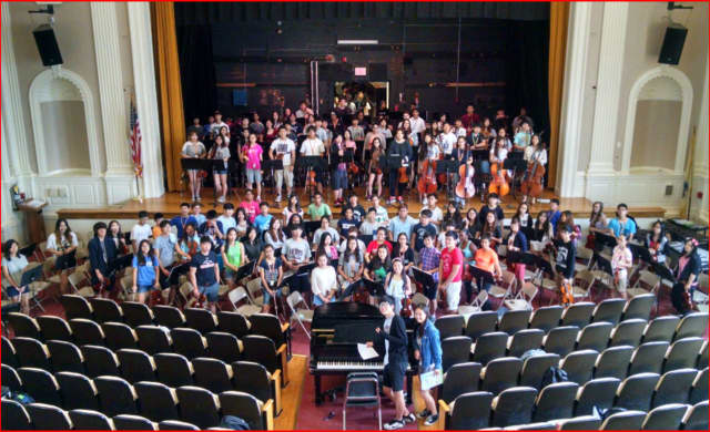 The Fort Lee High School Orchestras will stage a Nov. 18 benefit concert to help pay their way to musical competitions.