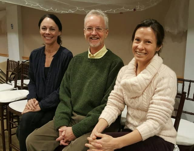 CMP co-founders Michelle Seaver, Will Heins and Erika Long have transformed a once small meeting group into one of the county's largest mindfulness organizations.