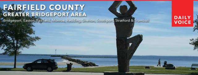Daily Voice Facebook page for Fairfield County - Greater Bridgeport Area.