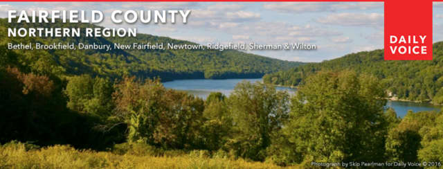 Daily Voice Facebook page for Fairfield County - Northern Region.