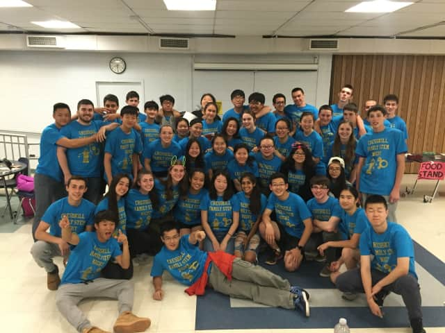Cresskill High School Robotics Team