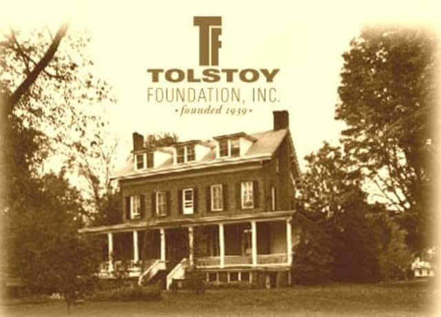 An Attic Treasures and Furniture sale will take place Saturday, Nov. 28, and Sunday, Nov. 29, from 10 a.m.-4 p.m., at the Tolstoy Foundation in Valley Cottage.
